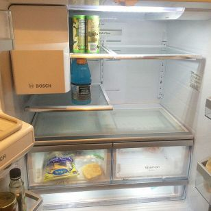 cleanfridge